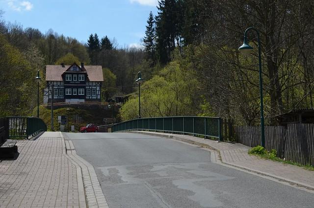 Harzwanderung
