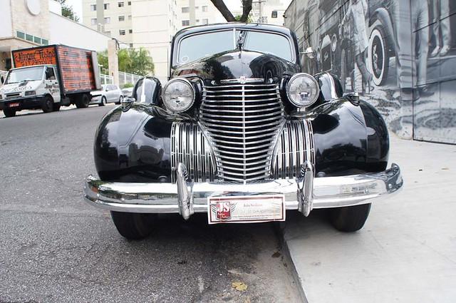 Cadillac 1940 Limousine