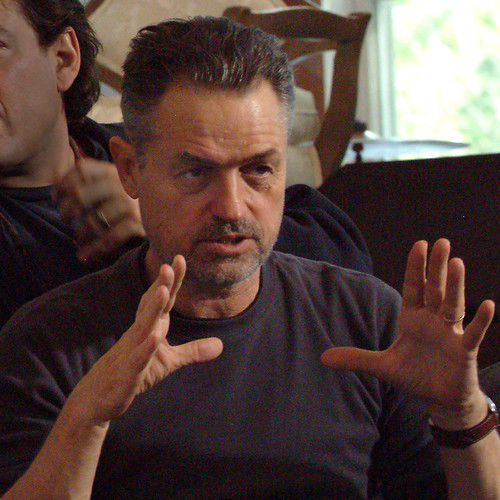 Jonathan Demme - Photo 4