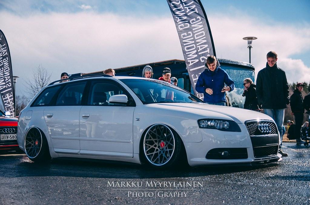 Zoml: Audi A4 B7 Avant //Mätäs Crew - Sivu 5 34172035656_752f2f75cc_b