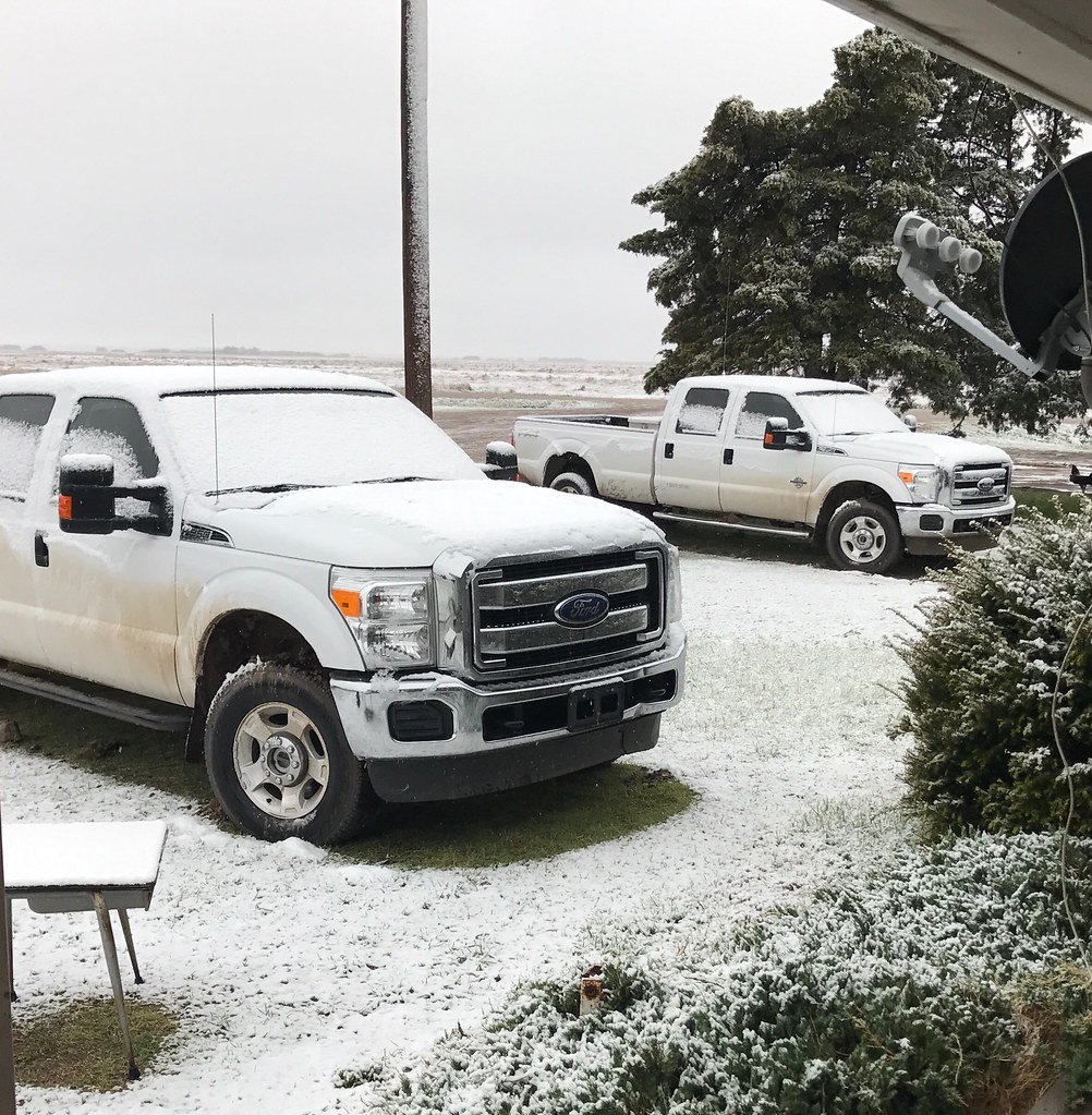 HPH-2017 Blizzard (Photo Contributed by Pieter)
