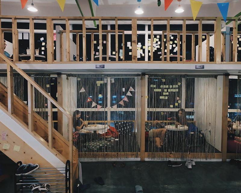 Cafe I'm Here Tomas Morato Review