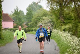 Halstead Marathon 2017 - Miles 2-4