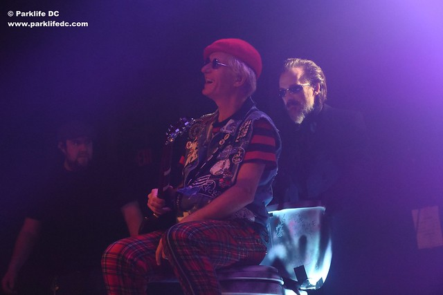 The Damned 01