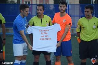 AE Josep Maria Gené - Lleida Esportiu
