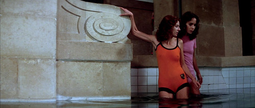 Suspiria - screenshot 39