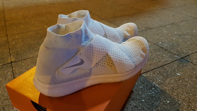 Kikay Reviews: Nike Free RN Motion Flyknit 2 Kikay Runner  Kikay Runner