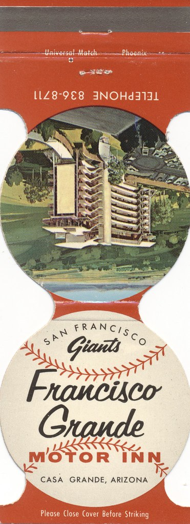 Francisco Grande - Casa Grande, Arizona