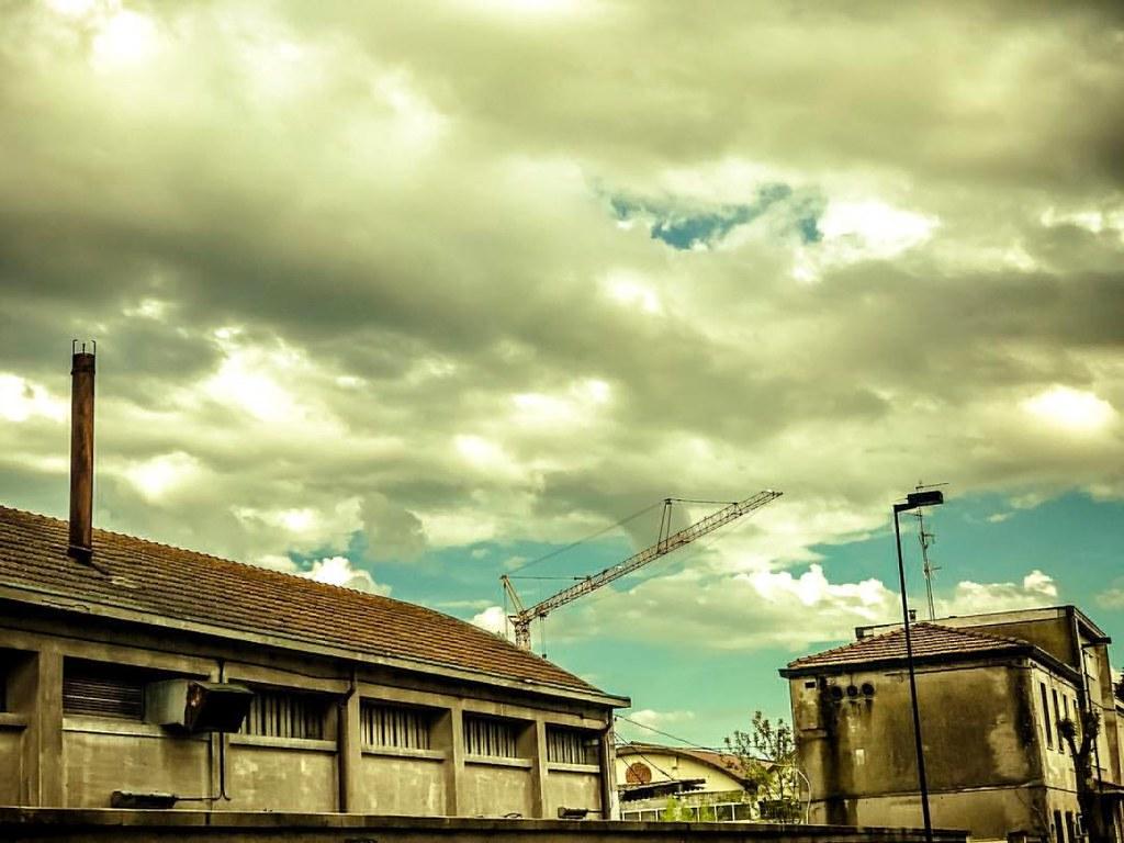 Urban architecture landscape sky lost place lostpla for Place landscape architecture