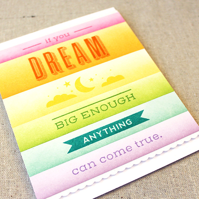 Dream Big Card 4