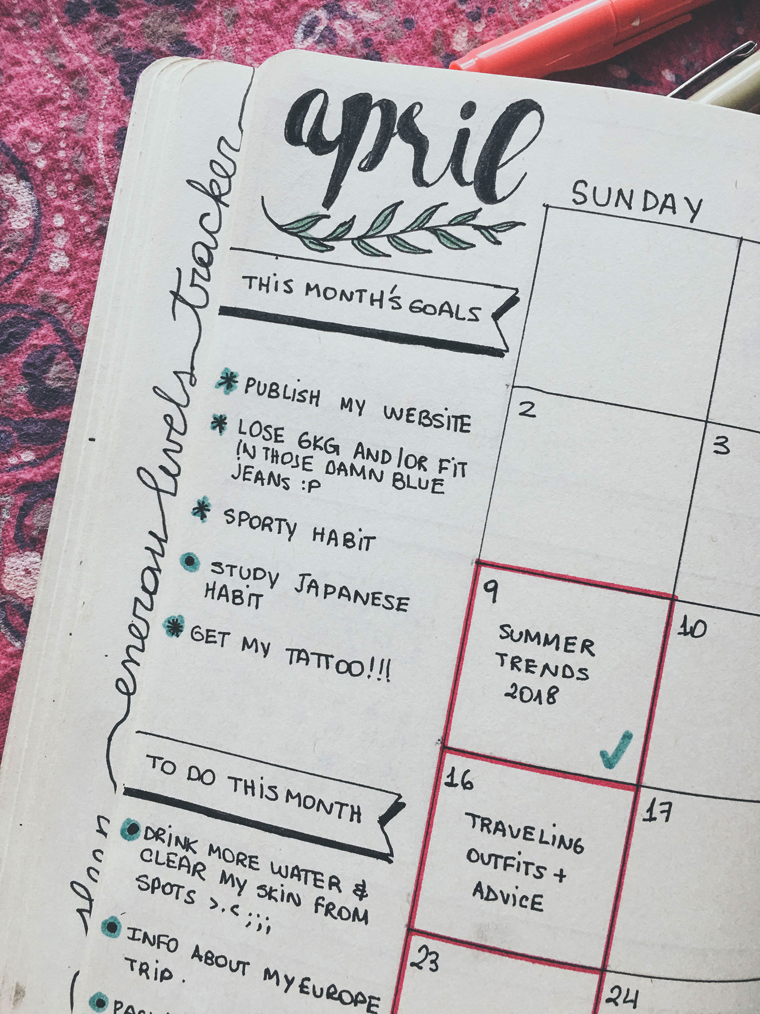 fashion, fashionista, moda, blogger argentina, fashion blogger, fashion blogger argentina, blogger, lifestyle blogger, bujo, bullet journal, agenda, planner addict