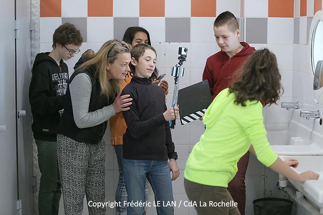FestiPREV : quand les jeunes filment la prévention