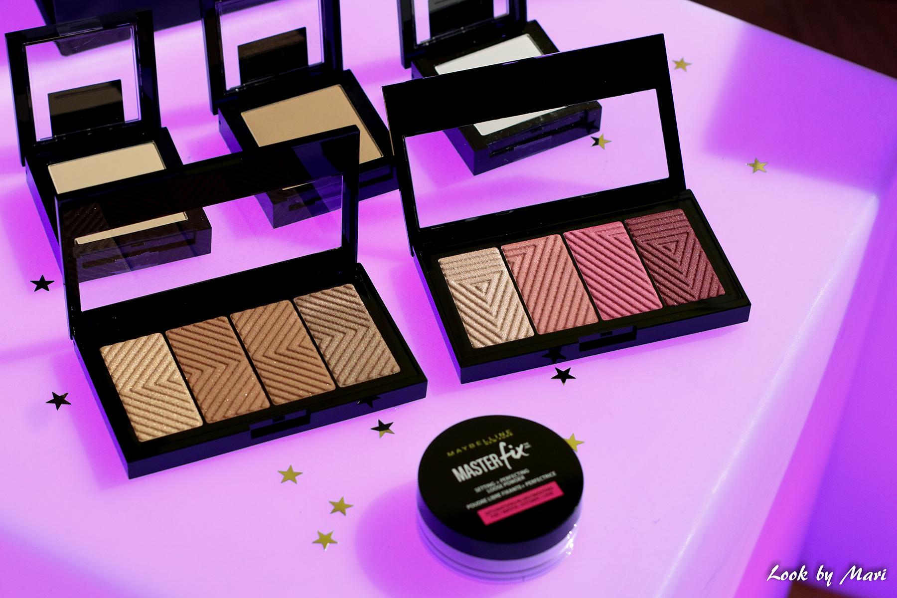 4 maybelline master bronze palette paletti master blush palette review kokemuksia