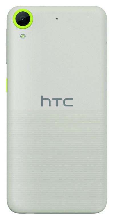 HTC DESIRE 650   50% Facilidad, 50% Estilo y 100% Diversión