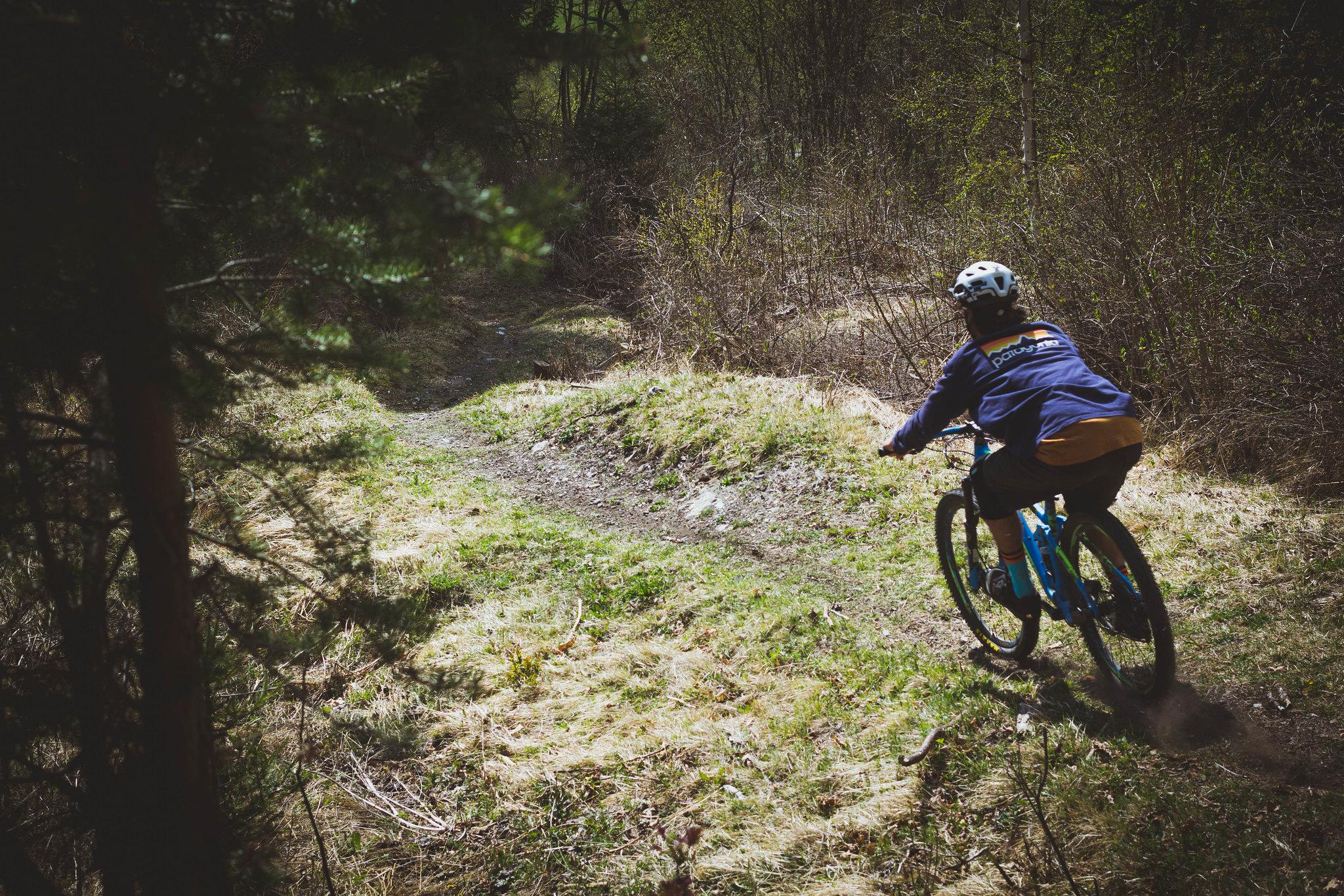 Mountainbike school