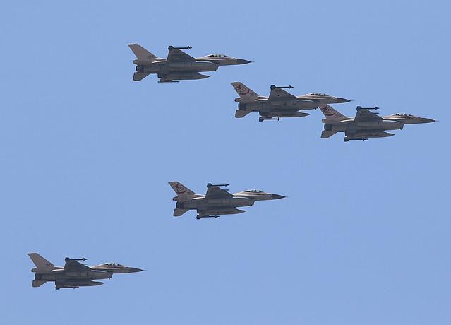 F16X5