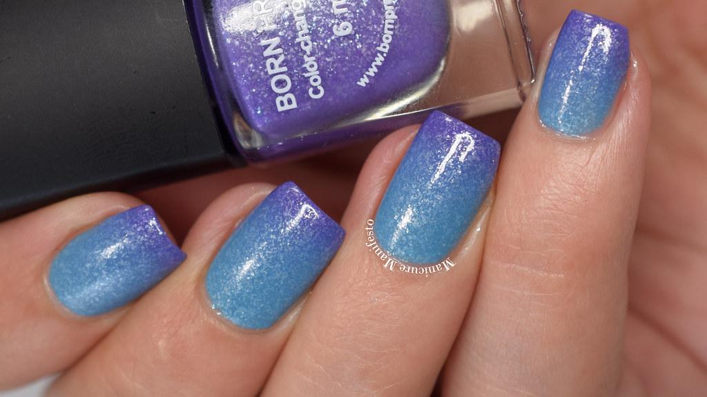 Born Pretty Store thermal polish