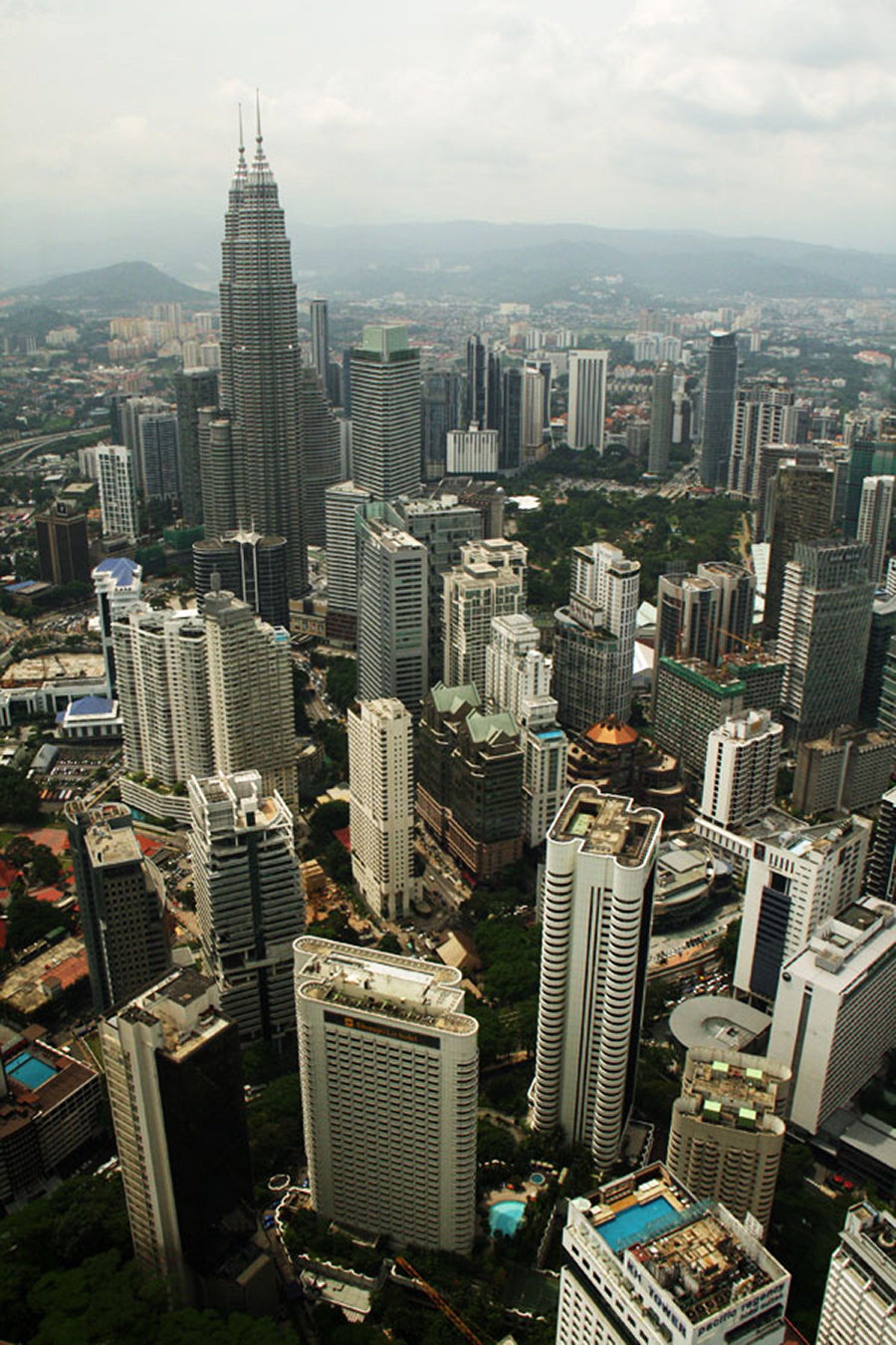 KualaLumpur_view