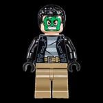 LEGO 76082 ATM Heist Battle