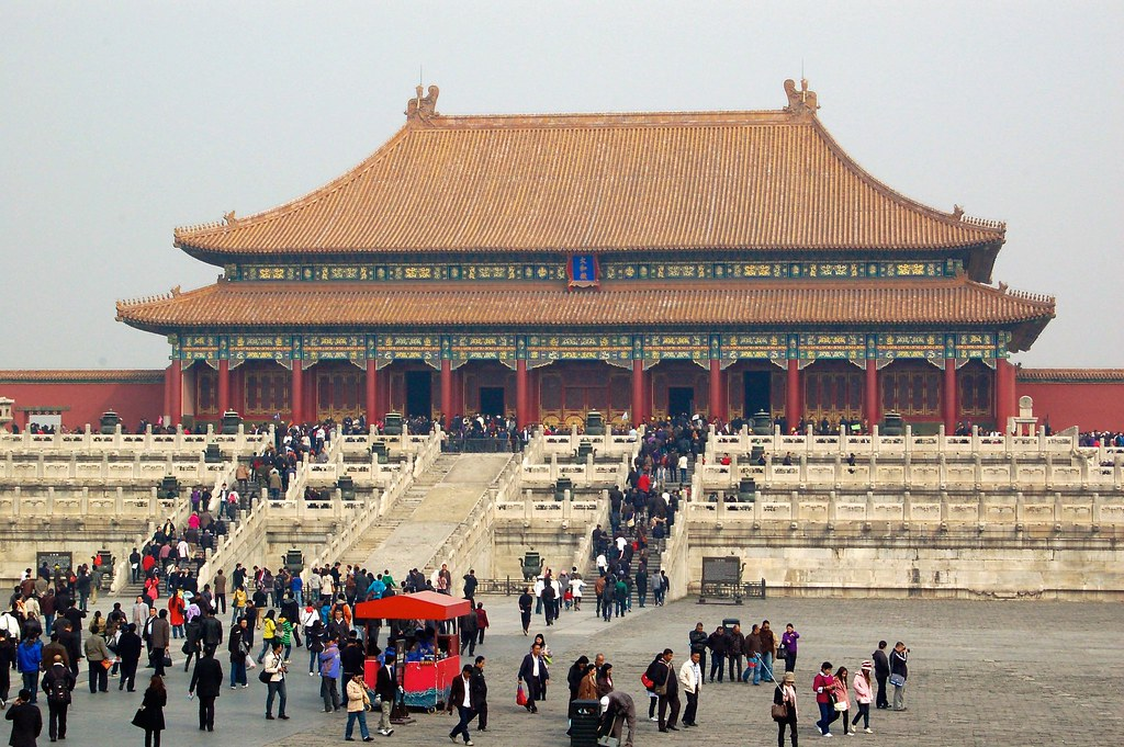 Forbidden City 7