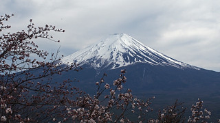 Mt. Fuji | by tonglongtzu