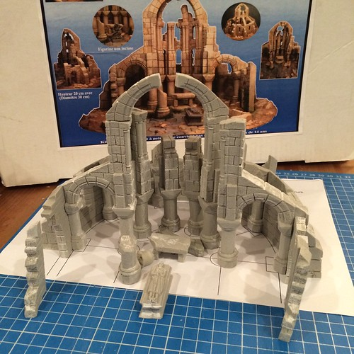 Malval District project - Mordheim table 34608651495_d87f5ae8b1