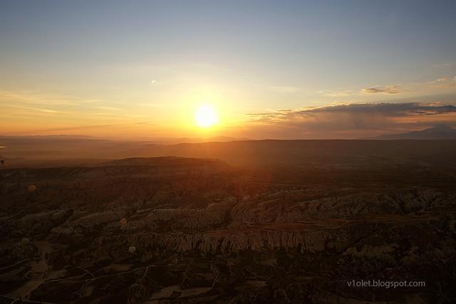 DSCF0745 Sunrise Cappadocia1rw