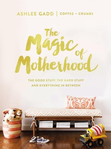 the magic of motherhood | by i believe in love