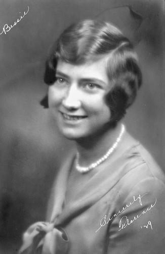 Florence Olsen
