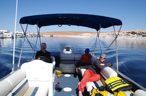 canyon lake powell