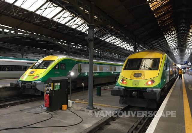 Railtours Ireland-11