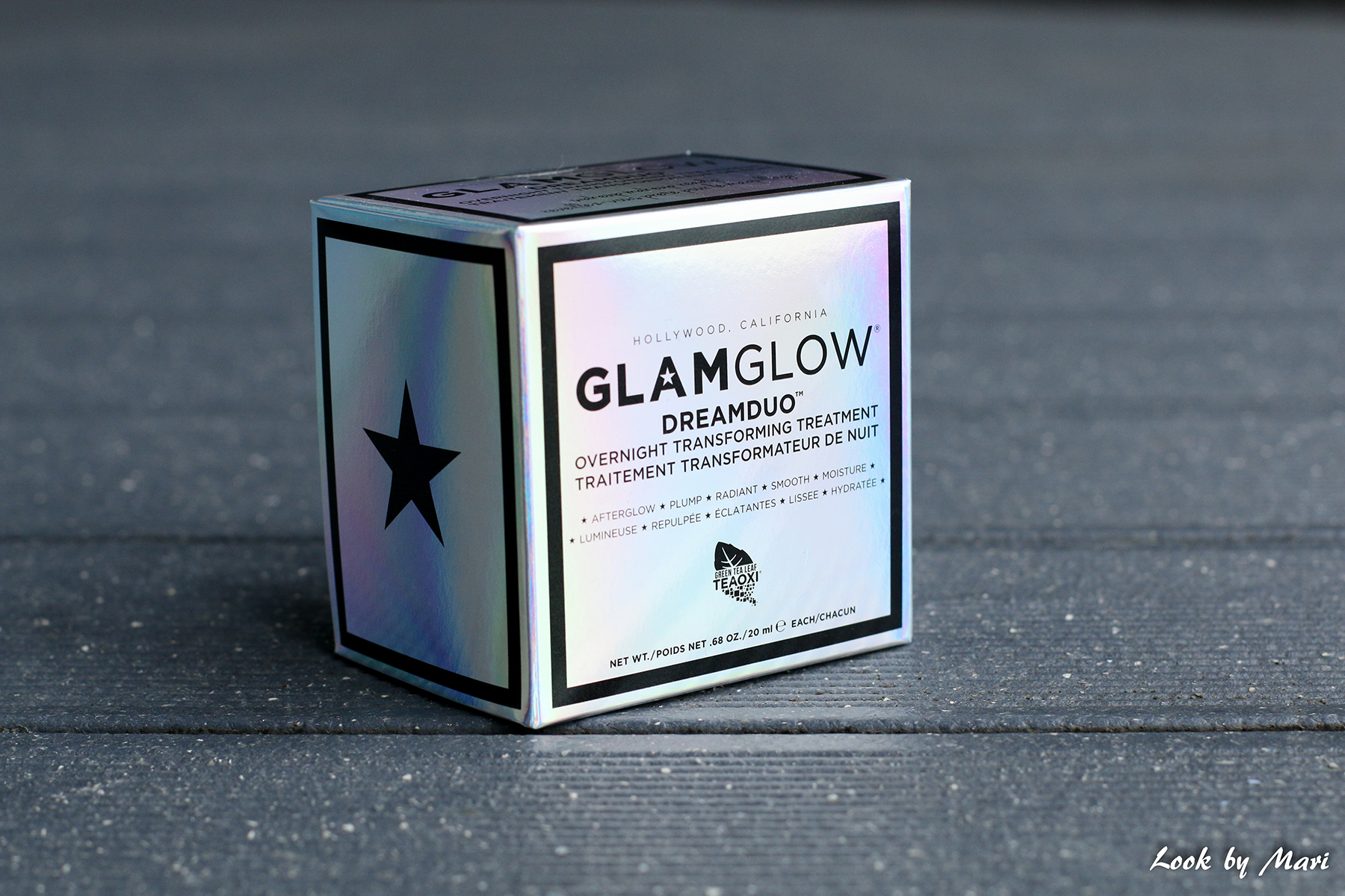 27 glamglow dreamduo overnight transforming treatment review blog