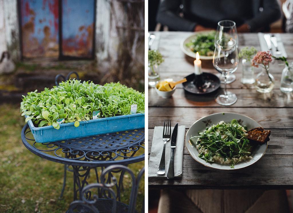 Babes in Boyland Retreat at Hotel Stelor, Gotland | Cashew Kitchen