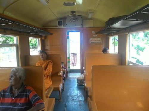 เป้ 1 ใบตะลุยเดี่ยวกับรถไฟฟรี หาดใหญ่ – คีรีวงศ์ คนใต้บ้านเรา Peebao (13)