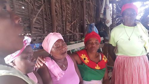 La sistematización de la lucha por la defensa territorial de la comunidad Garifuna