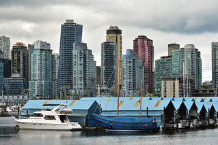 Vancouver Cityscapes 4 | by C.M. Keiner
