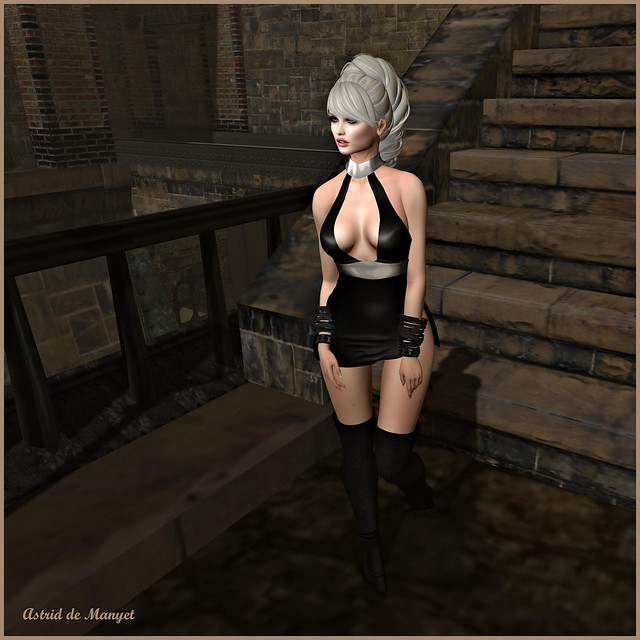 A Dangerous Light_Budget LOTD