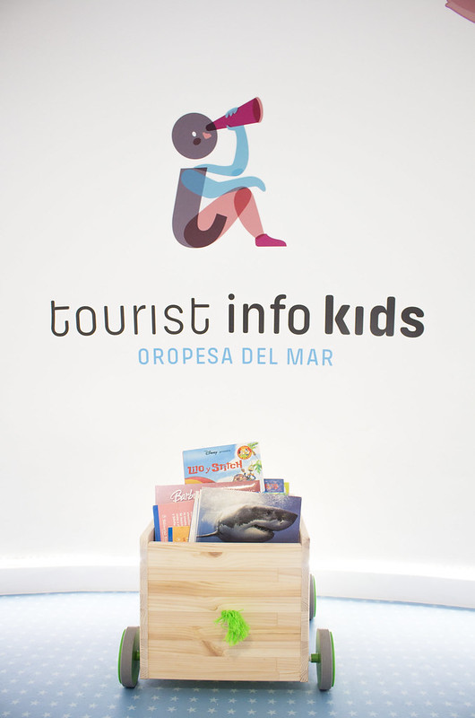Tourist Info Kids Oropesa del Mar