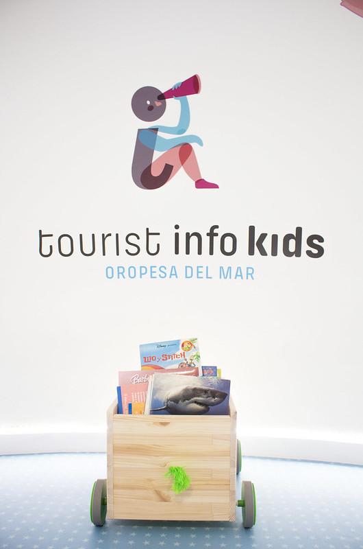 Tourist Info Kids Oropesa del Mar