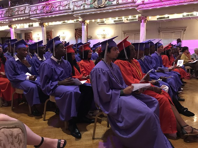 AMS 3 Graduation 2017