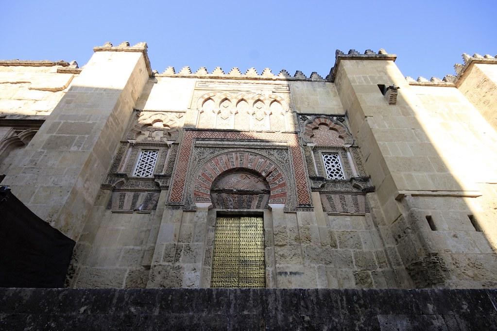 Cordoba ja La Mezquita