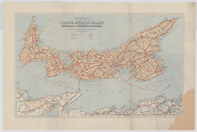 Prince Edward Island / Île-du-Prince-Édouard