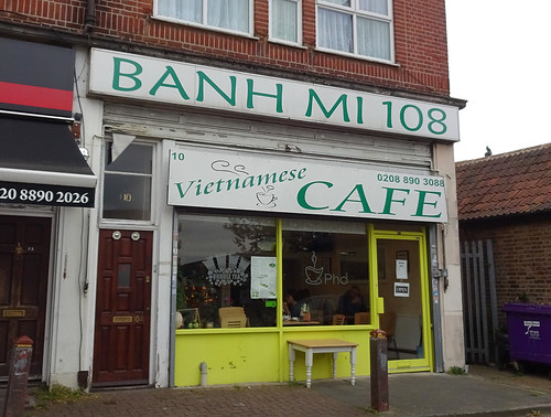 Banh Mi 108, Feltham, London TW13