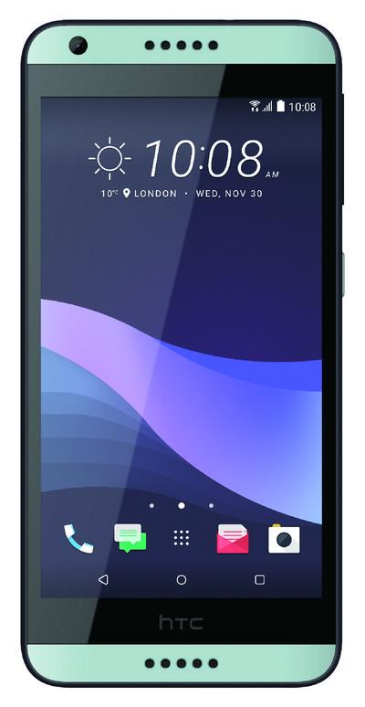 HTC D650 Azul