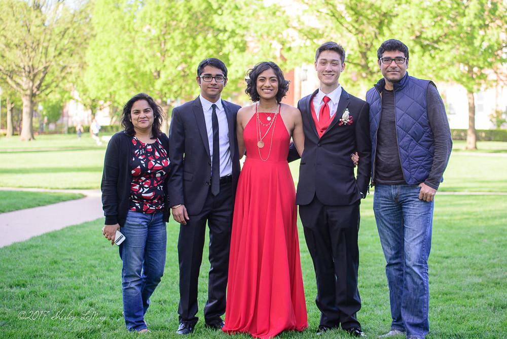 Prom 2017 - Family Plus