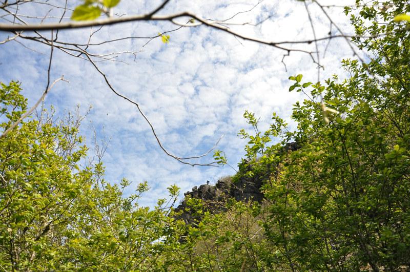 Angel's Rest @ Mt. Hope Chronicles