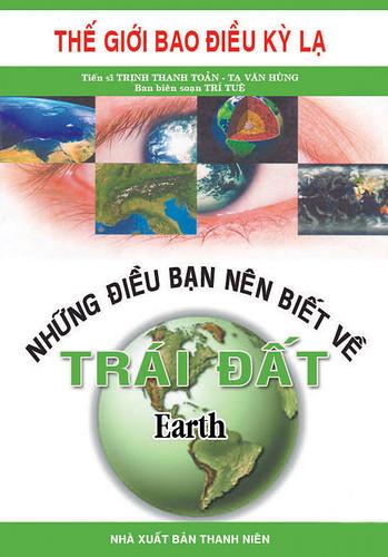 Những Điều Bạn Nên Biết Về Trái Đất - Tạ Văn Hùng & Trần Thanh Toản