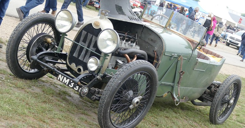 The H.E. Car Racer (Herbert Engineering Co. Ltd.)  33717274354_7ca6201b62_c