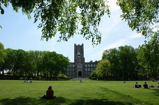 Fordham University NY