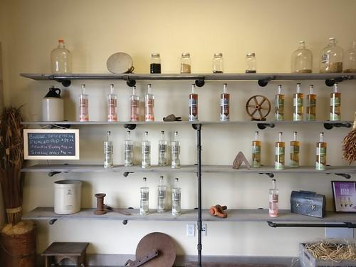 Old Prairie Sentinel Distillery